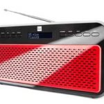 Dual DAB 12 Digitalradio