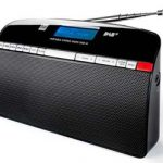 Dual DAB 14 Digitalradio