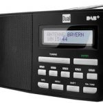 Dual DAB 5.1 Digitalradio