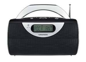 Grundig Music 71 Digital Radio