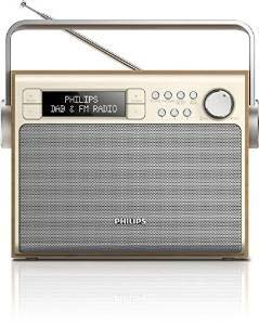 Philips AE5020/12 Radio