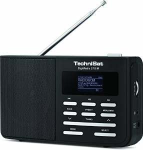 TechniSat 210 IR DigitRadio