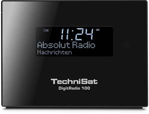 TechniSat DigitRadio 100 DAB+ Digitalradio
