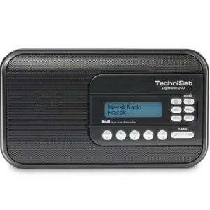 technisat digitradio 200 dab radio test. Black Bedroom Furniture Sets. Home Design Ideas
