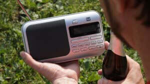 DAB Pocket Radio
